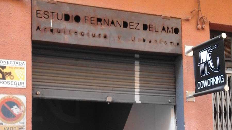 Coworking en Chamartín Madrid